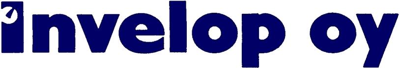 Invelop Oy Logo